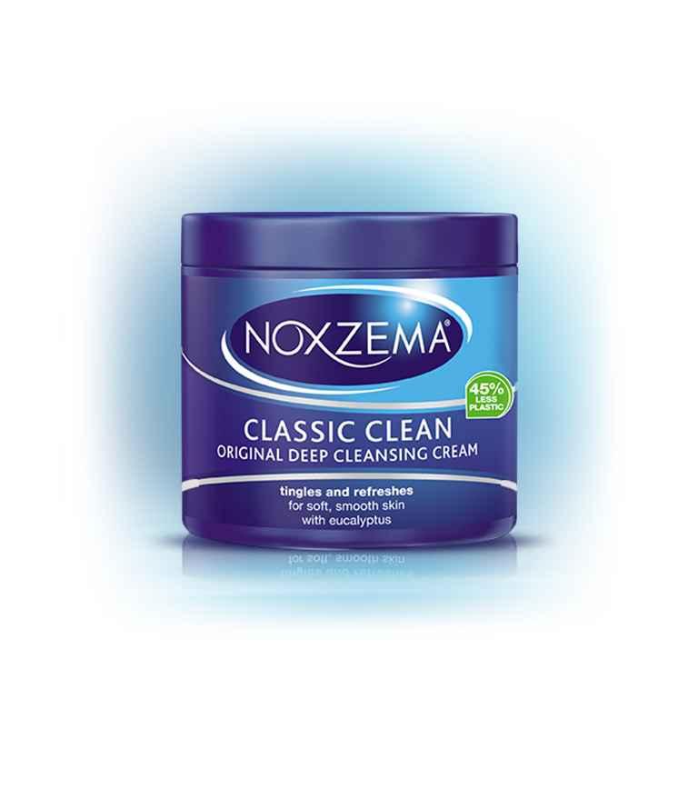 Original Cleansing Cream Product Noxzema